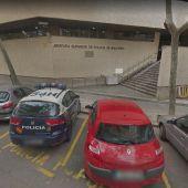 Jefatura Superior de la Policía Nacional en Palma