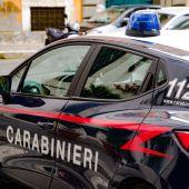 Carabinieri (Archivo)