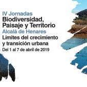 Jornadas de Biodiversidad, paisaje y territorio