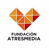 Logo Fundación Atresmedia
