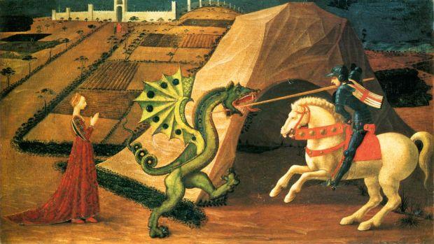 Qué sabemos de... el día del libro y san Jorge