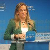 Lola Merino, número 1 de la lista del PP de C.Real para las elecciones regionales