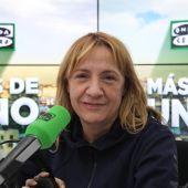 Blanca Portillo, en Más de uno