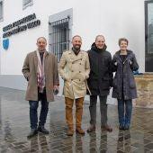 Museo marítimo vasco renovado
