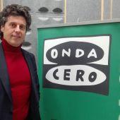 Cristobal Soler, director de la SMR de Cuenca