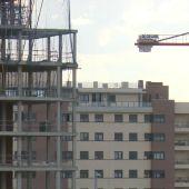 El FMI pide que se vigile la subida de los precios de la vivienda al temer caídas bruscas en los próximos años