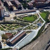Parque Central València