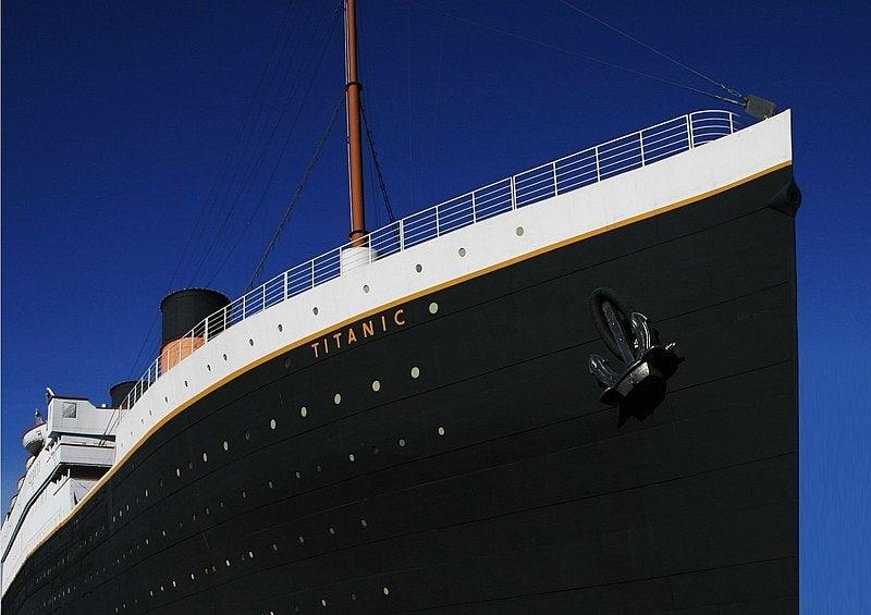 Ecos del Pasado: Las premoniciones del Titanic