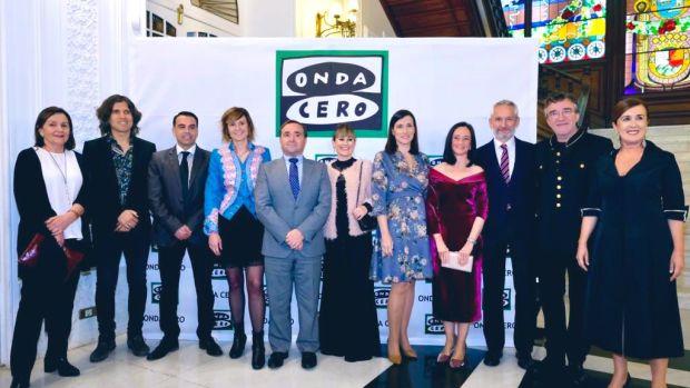 ¿Quieres escuchar cómo fue la gala de los II Premios Onda Cero Cantabria?