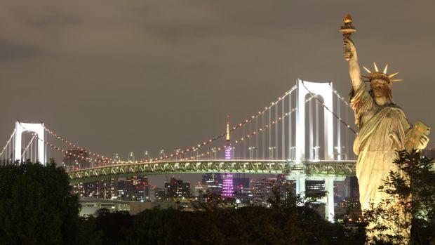 Los grandes sorpresas más novedosas de la ciudad de Nueva York