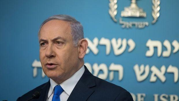 Empate técnico entre Netanyahu y Benny Gantz en las elecciones en Israel