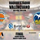 Radioestadio Valenciano