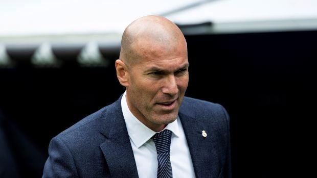 Courtois en la portería, la esperada oferta por Bale y otras realidades del nuevo Real Madrid de Zidane