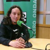 Javier Rodríguez de la Varga, director de El Mayal