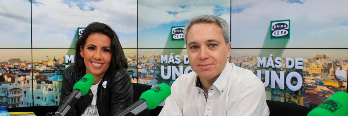 """Ana Pastor y Vicente Vallés: """"Los candidatos no podrán arreglar lo que ocurra en el debate de Atresmedia"""""""