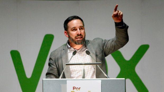 Vox veta a Onda Cero en todos sus actos de campaña