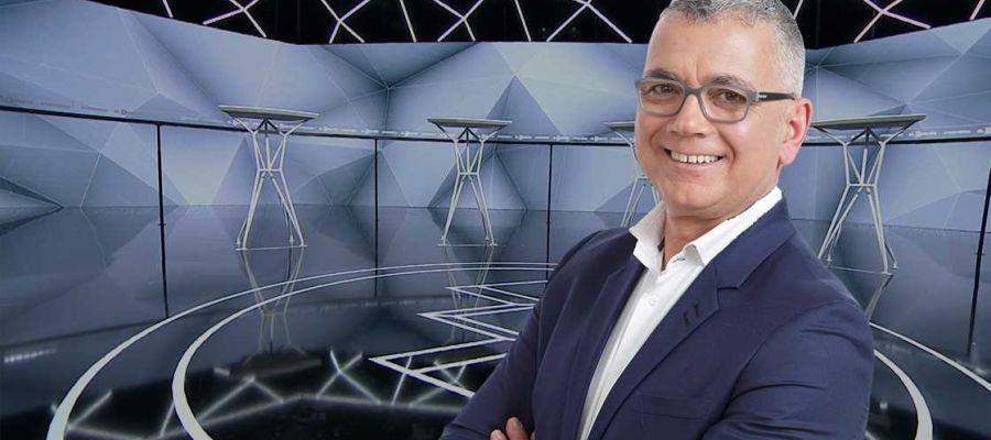 Juan Ramón Lucas, Especial La Brújula: Debate Decisivo