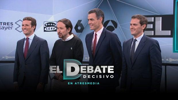El Gabinete: ¿Qué peso han tenido los debates electorales?