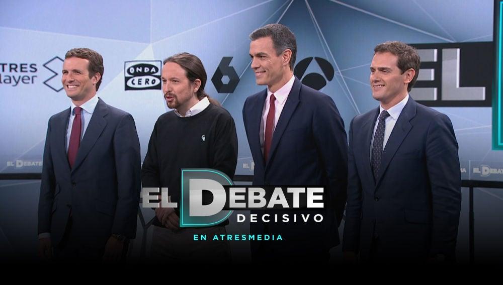 23A: El Debate Decisivo (Sección)