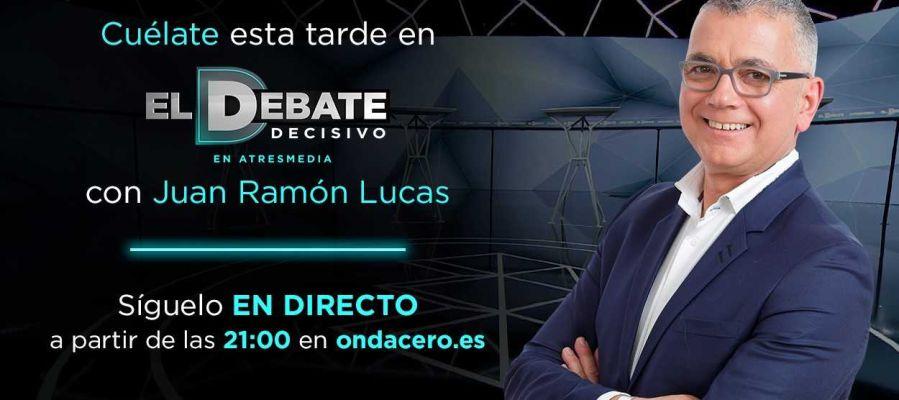 La Brújula: Especial Debate Decisivo