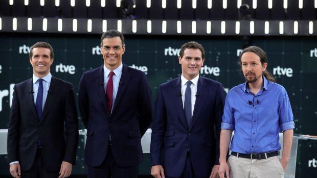 """Raquel Martos propone a los candidatos algunas mejoras para el """"minuto de oro"""" del debate"""