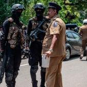Policía de Sri Lanka