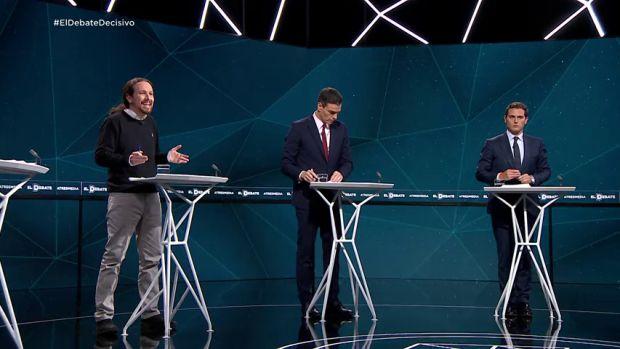 El Gabinete: Los debates electorales