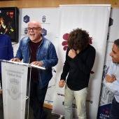 """Presentación del trabajo de Veleta Roja """"Sonidos que cuentan"""""""