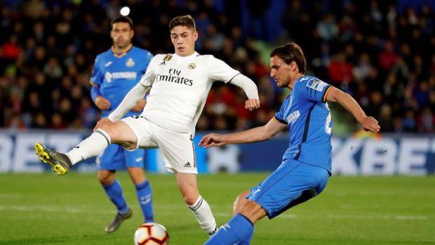 """Fede Valverde: """"Fue impresionante el momento en el que me comunicaron el interés del Real Madrid; cambió todo"""""""