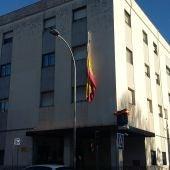 Comisaría Provincial de Policia Nacional