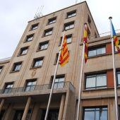 L´Ajuntament podrà licitar les obres de reconstrucció de la coberta del col•legi  José Soriano en el marc del  Pla Edificant de la Generalitat.