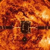 La mision Solar Orbiter nos acercara al Sol como ninguna otra antes