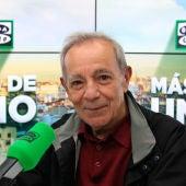 José Luis Gómez en Onda Cero