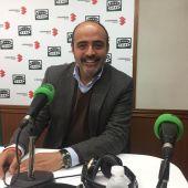 Francisco Fernández-Bravo, diputado electo de C´s por Ciudad Real