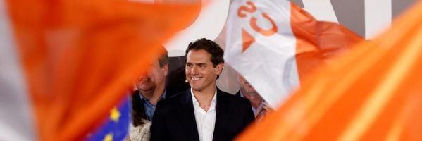 "Albert Rivera:  ""Estaremos en una oposición leal porque Sánchez pactará con Iglesias e independentistas"""