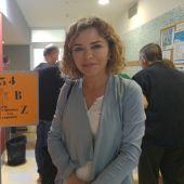 Marta Martín, diputada electa de Ciudadanos
