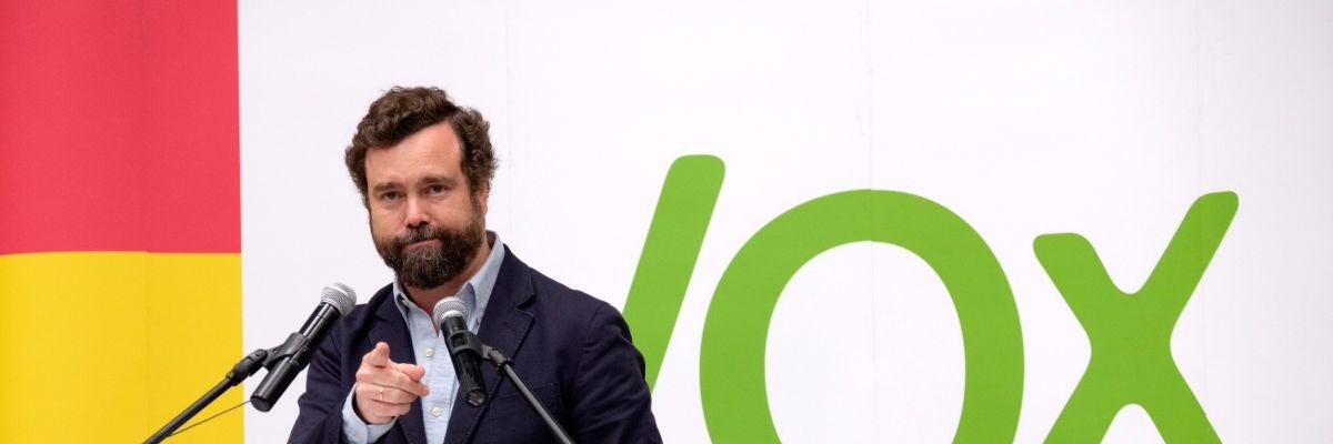 Vox formaliza su ruptura con el PP, renuncia a cargos municipales y se pasa a la oposición en los ayuntamientos