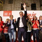 Ximo Puig elecciones 2019