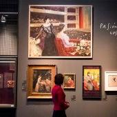 Imagen de la exposición 'Ópera. Pasión, poder y política'
