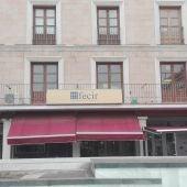 Sede de FECIR en Ciudad Real