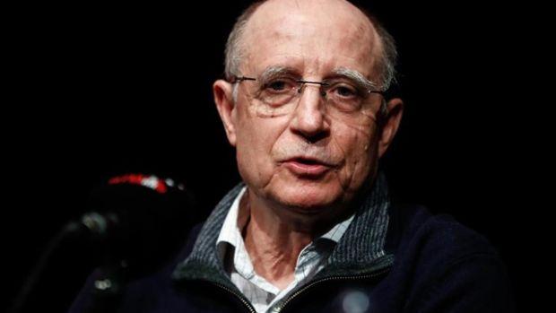 """Ángel Hernández, viudo de María José Carrasco: """"Todavía estoy en un juzgado de violencia de género"""""""