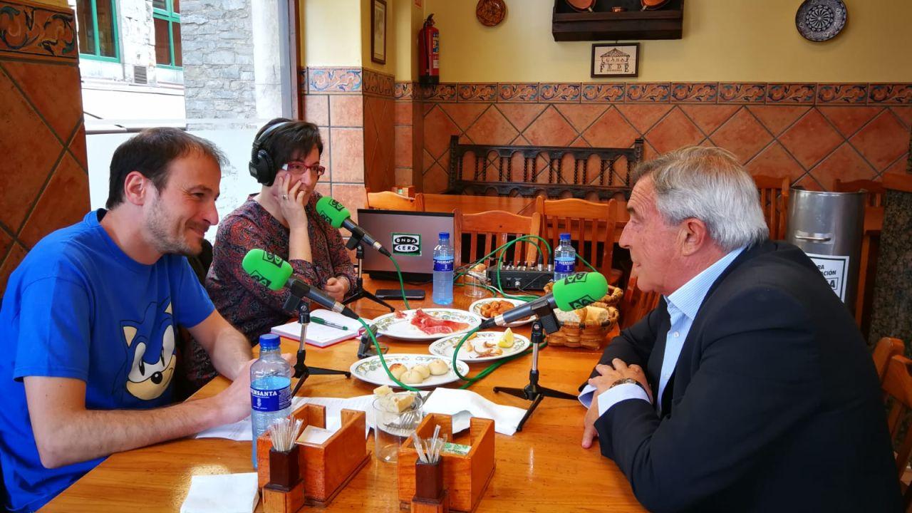 Gijón En La Onda 10/05/2019 Con Ana Fierro