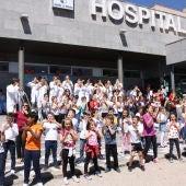 dia del niño hospitalizado cuenca