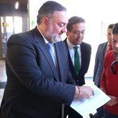 La Junta pide una reunión urgente para terminar de abordar los cortes de luz de la Zona Norte