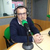 Director del Museo Provincial de Pontevedra