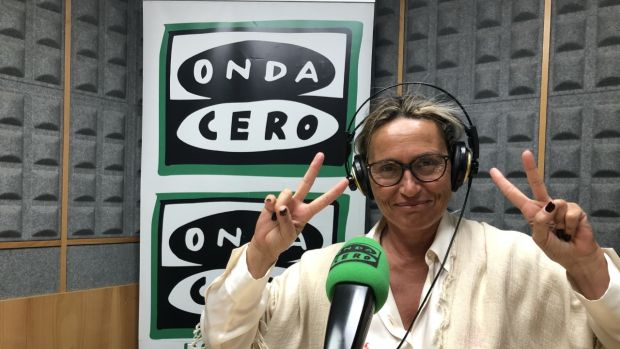"""Irene Gorricho (VOX): """"Queremos suspender el Euskera como punto meritorio para puestos municipales"""""""