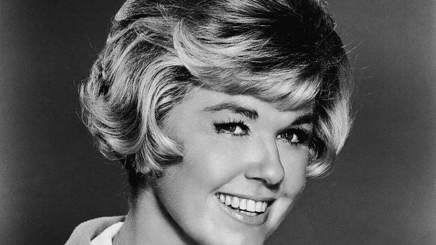 Mujeres con historia: Los secretos de Doris Day, la novia de América
