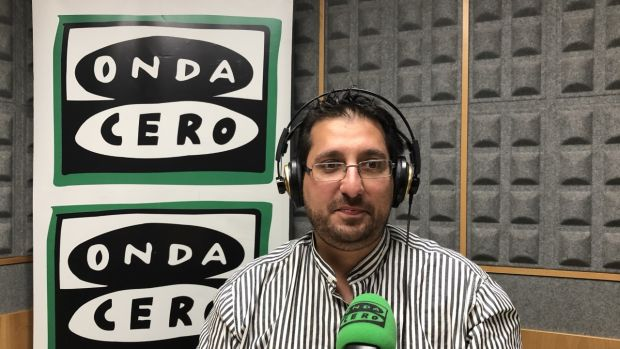 """Gaxan Sad (PODEMOS): """"Apostamos por reeditar el gobierno del Cambio"""""""