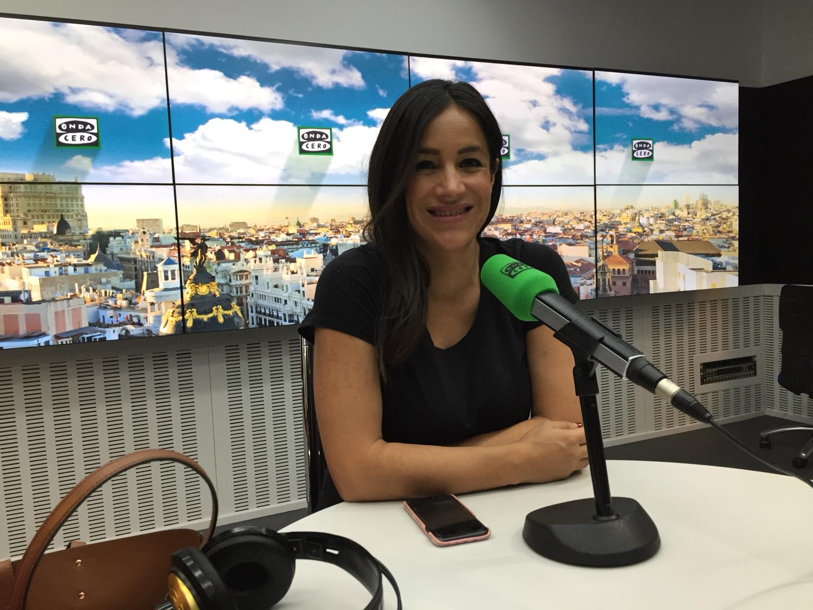 """Begoña Villacís: """"Ha llegado el momento en el que Sánchez tiene que superar que no está gobernando Madrid"""""""