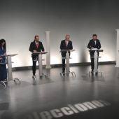 Debate Canal Málaga